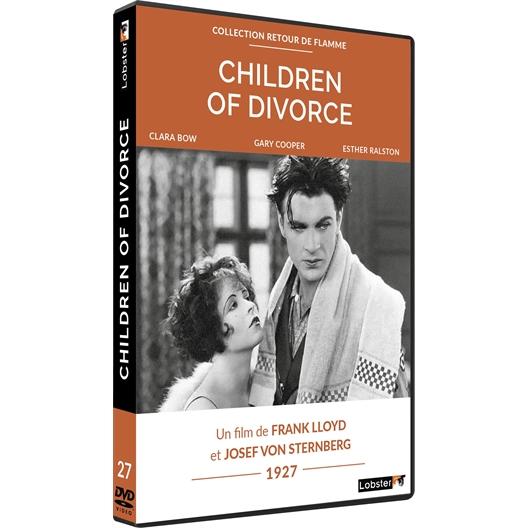 Children of divorce : Clara Bow, Gary Cooper, …