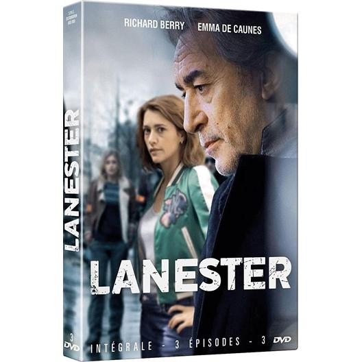 Lanester : Richard Berry, Emma de Caunes, …