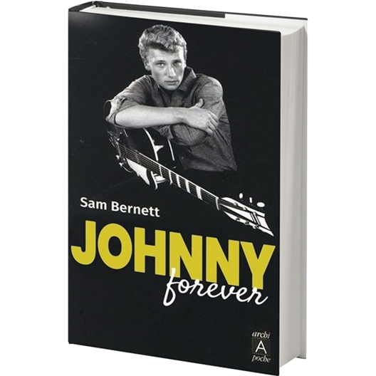 Johnny Hallyday forever : Sam Bernett