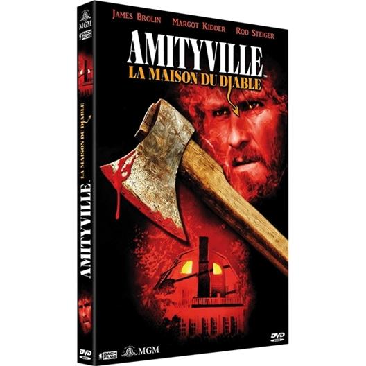 Amityville - La maison du diable : James Brolin, Margot Kidder, …