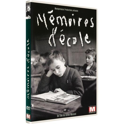 Mémoires d'école