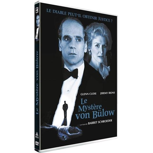 Le mystère von Bülow : Jeremy Irons, Glenn Close, …