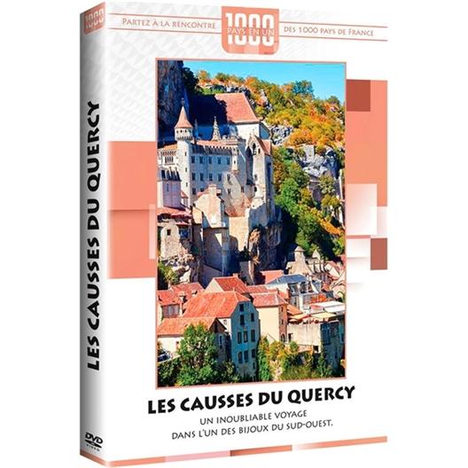 Les causses du Quercy