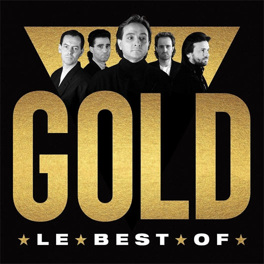 Gold : Le best of