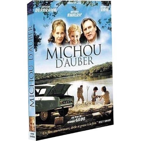 Michou d'Auber : Gérard Depardieu, Nathalie Baye, ...