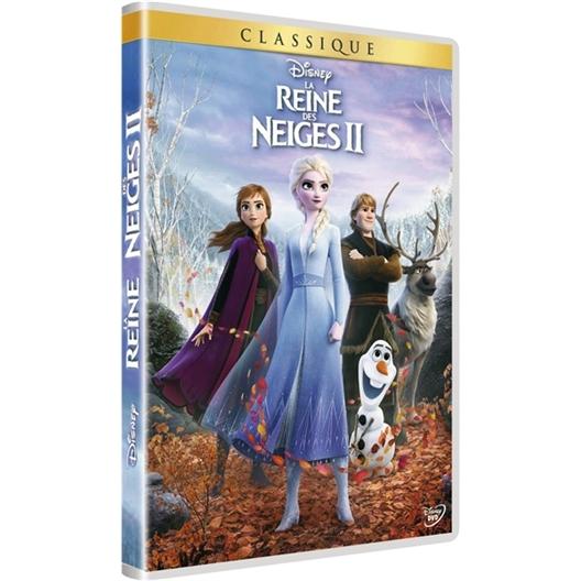 La reine des neiges 2 : Emmylou Homs, Charlotte Hervieux…