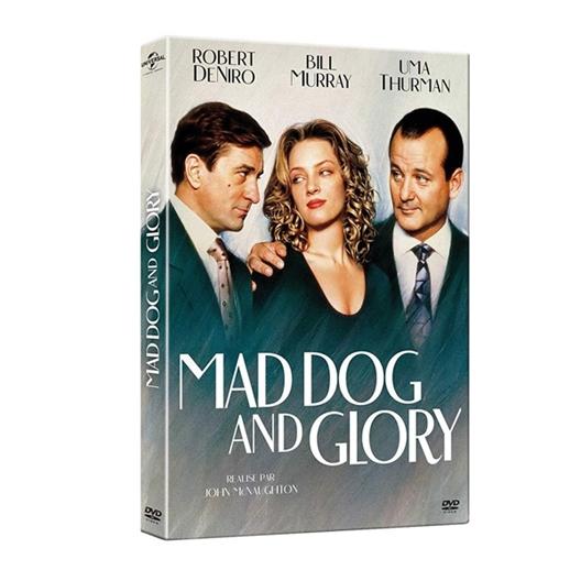 Mat dog & glory : Robert De Niro, Uma Thurman, Bill Murray…