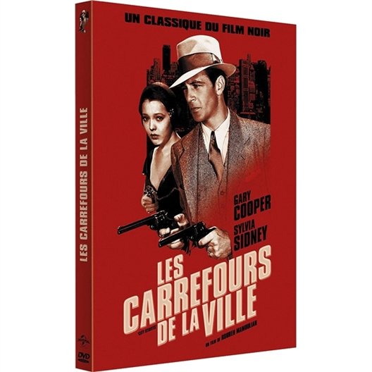 Les carrefours de la ville : Barbara Leonard, Gary Cooper…