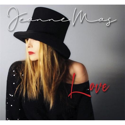 Jeanne Mas : Love