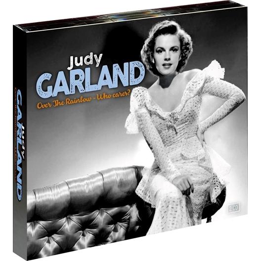 Judy Garland : Over the rainbow
