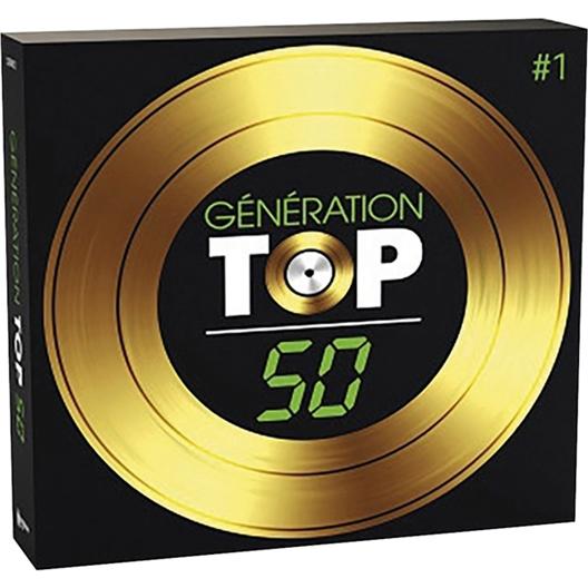 Génération Top 50 : 84-93
