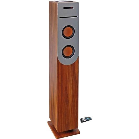 Moderne, design mais surtout moins encombrante : la chaîne Hi-fi nouvelle génération !