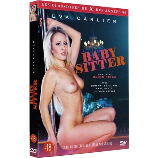 Baby-sitter : Eva Carlier, Marc Aletti, …