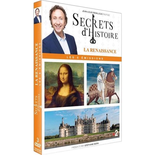 La renaissance : Secrets d'histoire