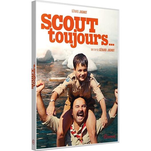 Scout toujours : Gérard Jugnot, Jean-Claude Leguay…
