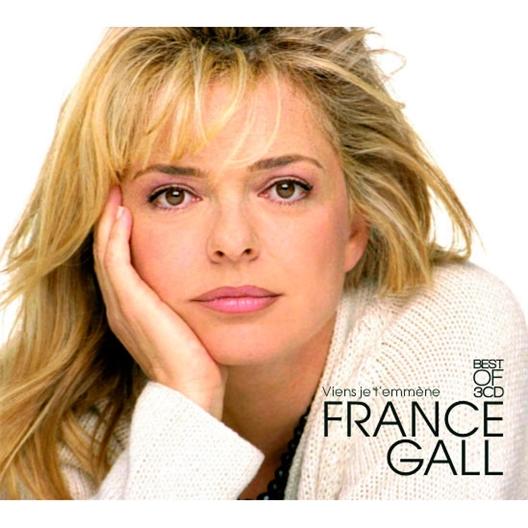 France Gall : Viens je t'emmène