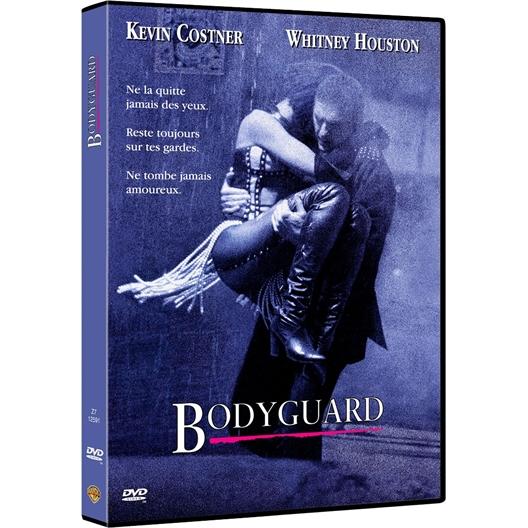 Bodyguard : Kevin Costner, Whitney Houston, Gary Kemp