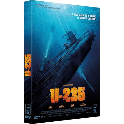 U-235 : Koen De Bouw, Thure Riefenstein, …