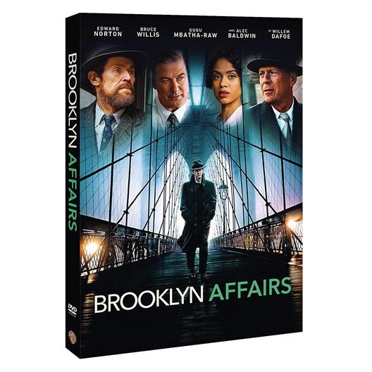 Brooklyn affairs : Edward Norton, Alec Baldwin, …