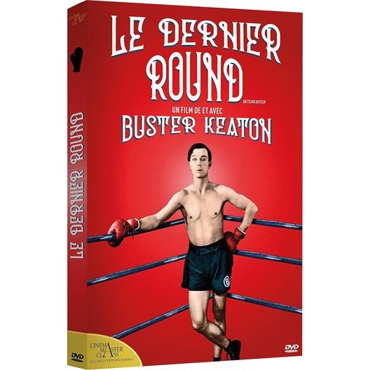 Le dernier round : Buster Keaton, Sally O'Neil, …