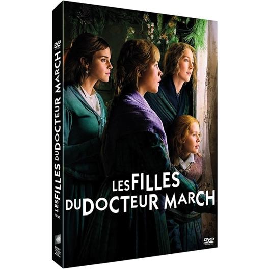 Les filles du Docteur March : Saoirse Ronan, Emma Watson, …