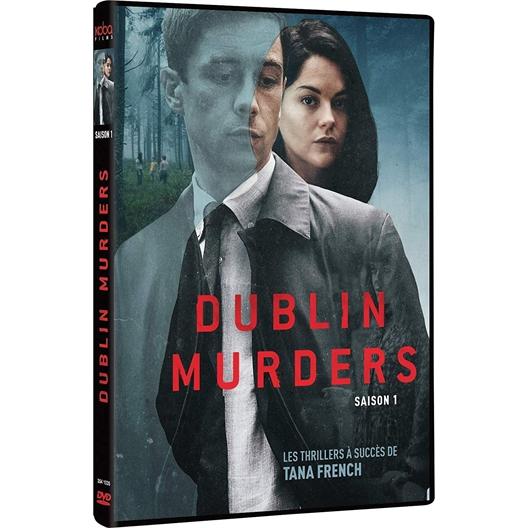 Dublin Murders - Saison 1 : Killian Scott, Sarah Greene…