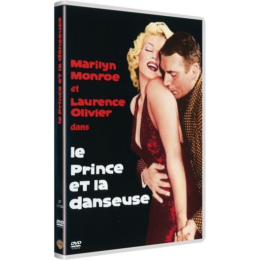Le prince et la danseuse (DVD)