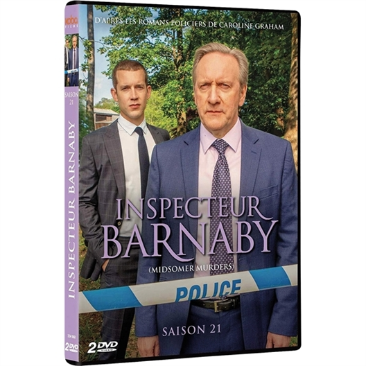 Inspecteur Barnaby : Saison 21