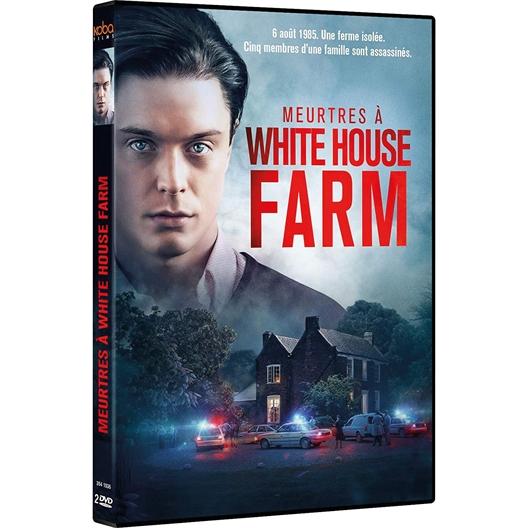 Meurtres à white house farm : Stephen Graham, Mark Addy…