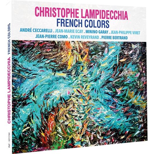 Christophe Lampidecchia : French colors