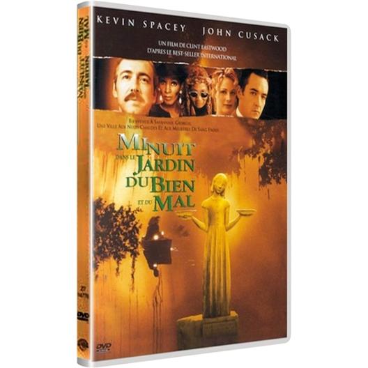 Minuit dans le jardin du bien et du mal : Kevin Spacey, John Cusack, …