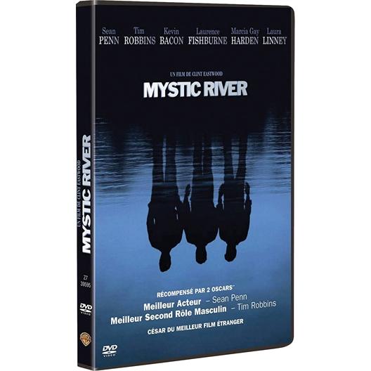 Mystic River : Sean Penn, Kevin Bacon, …