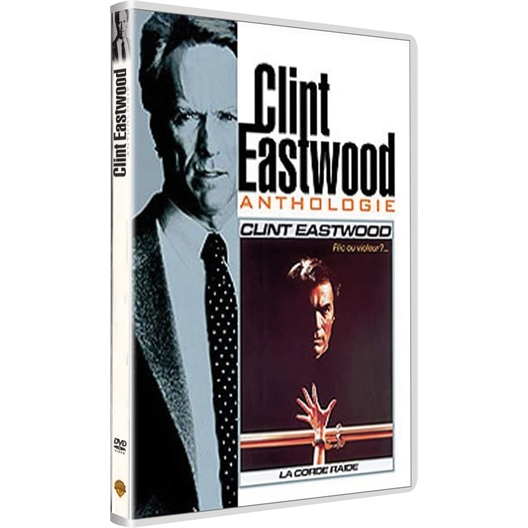 La corde raide : Clint Eastwood, Geneviève Bujold, …