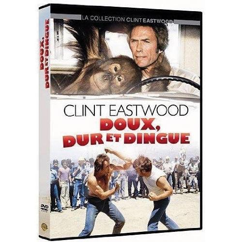 Doux, dur, dingue : Clint Eastwood, Sondra Locke…