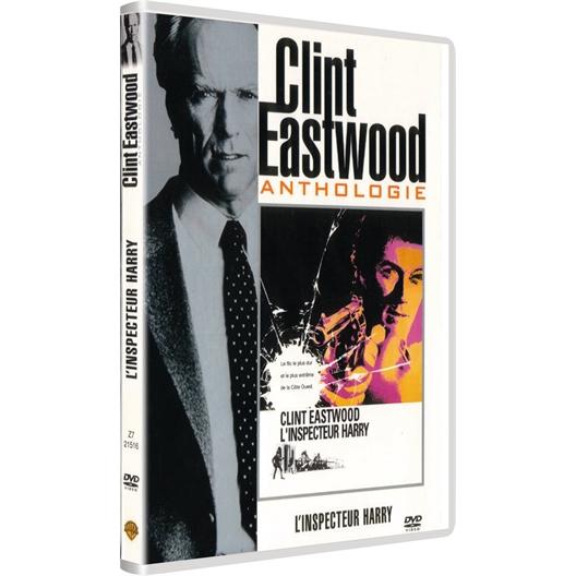L'inspecteur Harry : Clint Eastwood, Harry Guardino, …