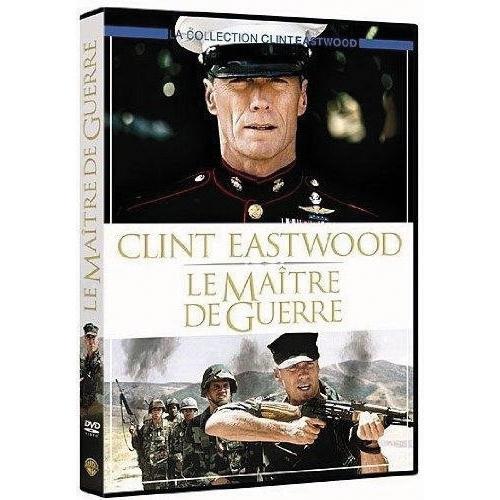Le maître de guerre : Clint Eastwood, Marsha Mason…