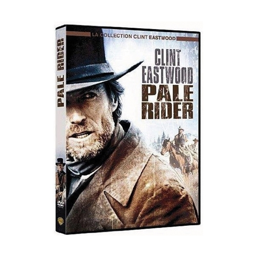 Pale rider, le cavalier solitaire : Clint Eastwood, Michael Moriarty…