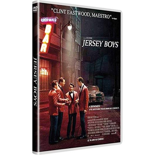 Jersey Boys : Christopher Walken, John Lloyd Young, …