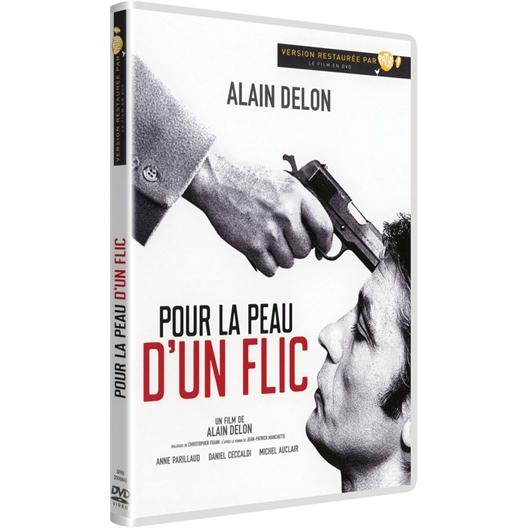 Pour la peau d'un flic : Alain Delon, Anne Parillaud…