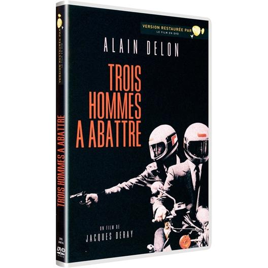 Trois hommes à abattre : Alain Delon, Dalila Di Lazzaro…