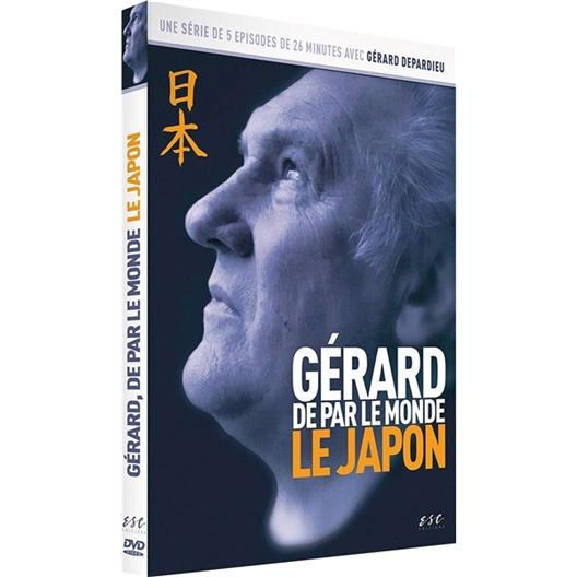 Gérard de par le Monde : Le Japon
