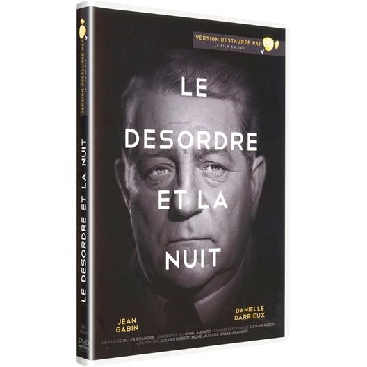 Le désordre et la nuit : Jean Gabin, Danielle Darrieux…