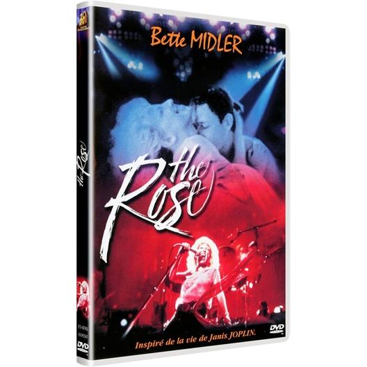The Rose : Bette Midler, Alan Bates…