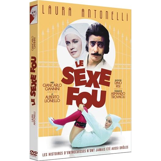 Le sexe fou : Laura Antonelli, Giancarlo Giannini…