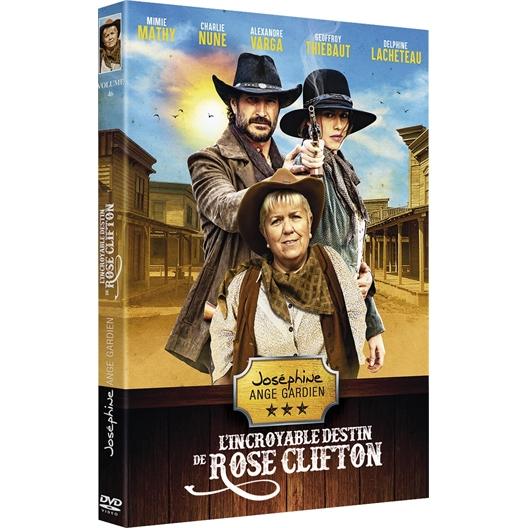Joséphine ange gardien - L'incroyable destin de Rose Clifton : Mimie Mathy, Charlie Nune, …