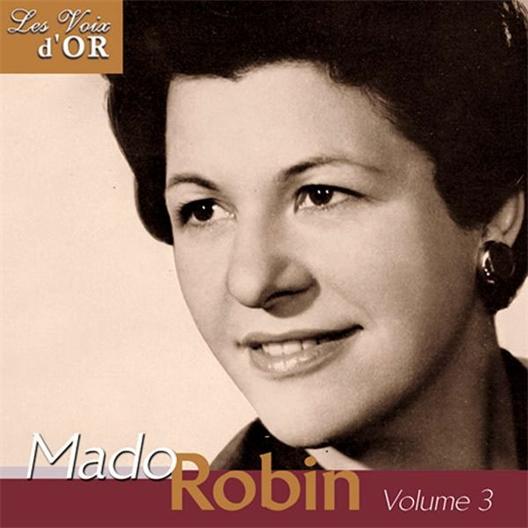 Mado Robin : Volume 3