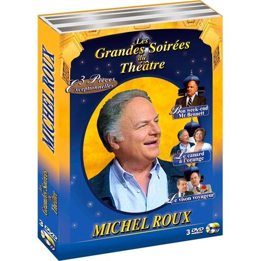 Michel Roux vol. 2 : Jean Lefebvre, Geneviève Fontanel...