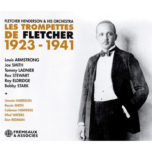 Les trompettes de Fletcher