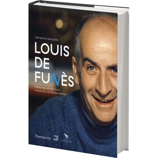 Louis de Funès : Par Clémentine Deroudille