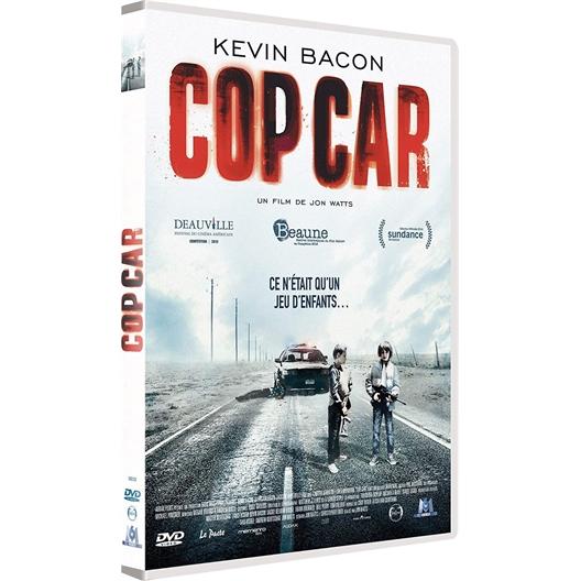 Cop Car : Kevin Bacon, James Freedson-Jackson, …